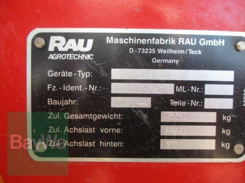 Anhängespritze des Typs Rau SPRIDOTRAIN GVP 386  #744, Gebrauchtmaschine in Schönau b.Tuntenhausen (Bild 17)