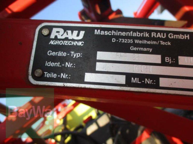 Anhängespritze des Typs Rau SPRIDOTRAIN GVP 386  #744, Gebrauchtmaschine in Schönau b.Tuntenhausen (Bild 16)