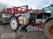 Schmotzer Supermat ASP 2500l/24m ρυμουλκούμενος ψεκαστήρας