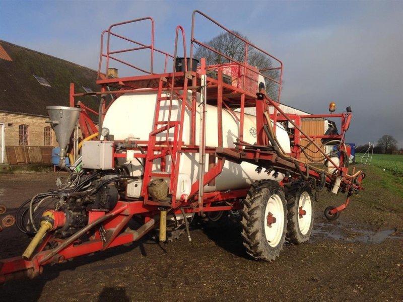 Anhängespritze des Typs Sonstige 24m 5000ltr. med bogie Farm Sprayer, Gebrauchtmaschine in Ringe (Bild 1)