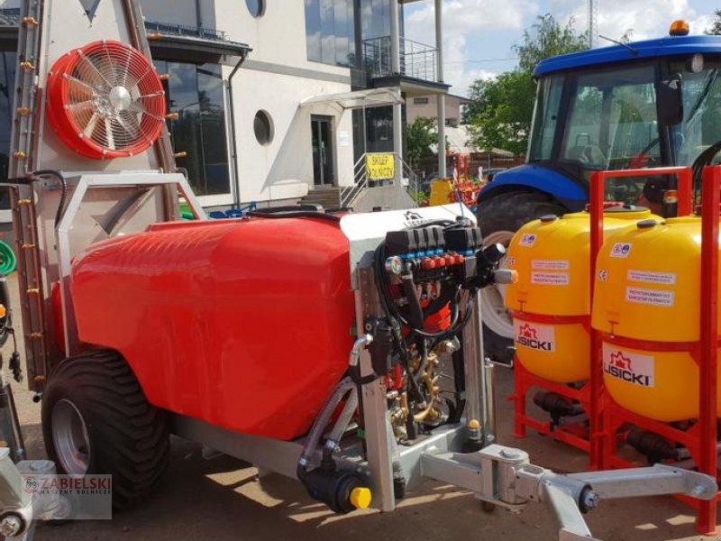 Anhängespritze typu Sonstige Feldspritze/ Sprayer/ Opryskiwacz sadowniczy / Pulverizador de huerto, Neumaschine w Jedwabne (Zdjęcie 1)