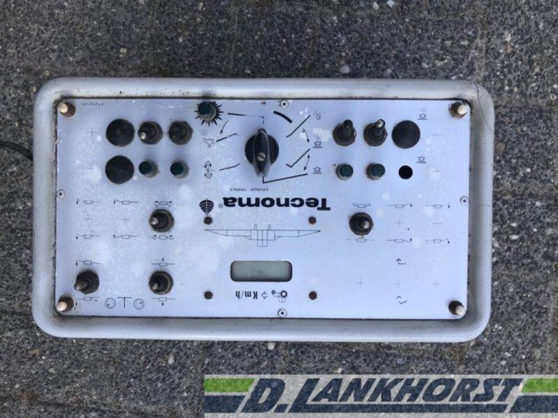 Anhängespritze des Typs Tecnoma TT 3000 SH, Gebrauchtmaschine in Emsbüren (Bild 9)