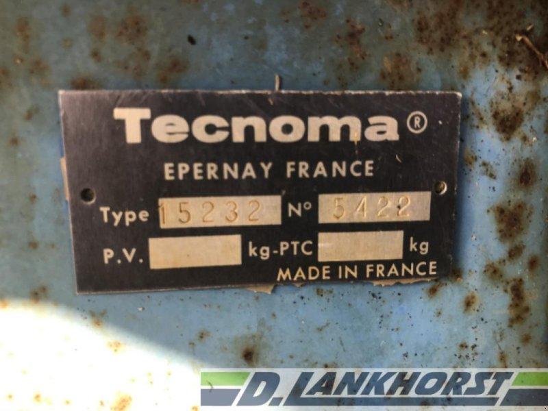 Anhängespritze des Typs Tecnoma TT 3000 SH, Gebrauchtmaschine in Emsbüren (Bild 10)