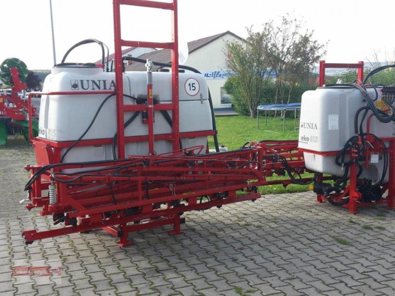 Anhängespritze des Typs Unia EKO 815, Neumaschine in Ostheim/Rhön (Bild 3)