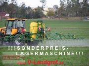 Anhängespritze des Typs Unia Rex 1218, Neumaschine in Ostheim/Rhön
