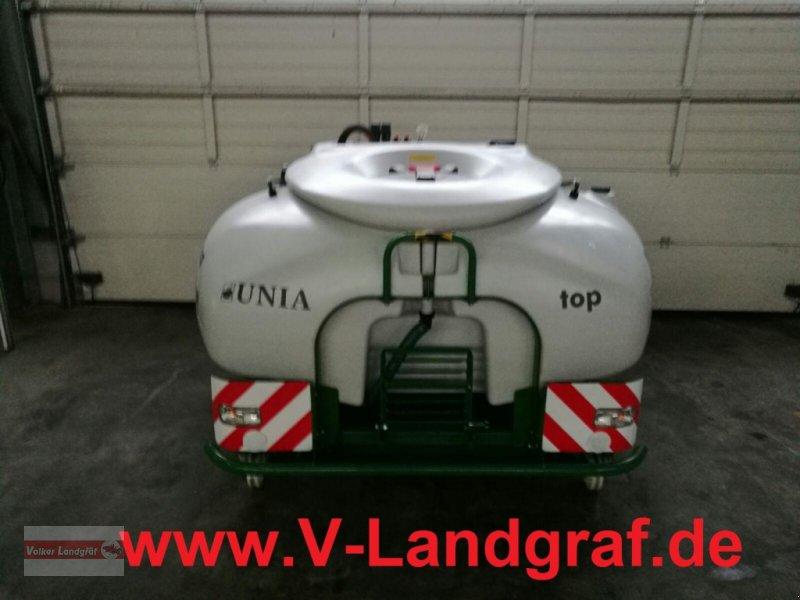 Anhängespritze des Typs Unia Top 1200 H Fronttank, Neumaschine in Ostheim/Rhön (Bild 1)