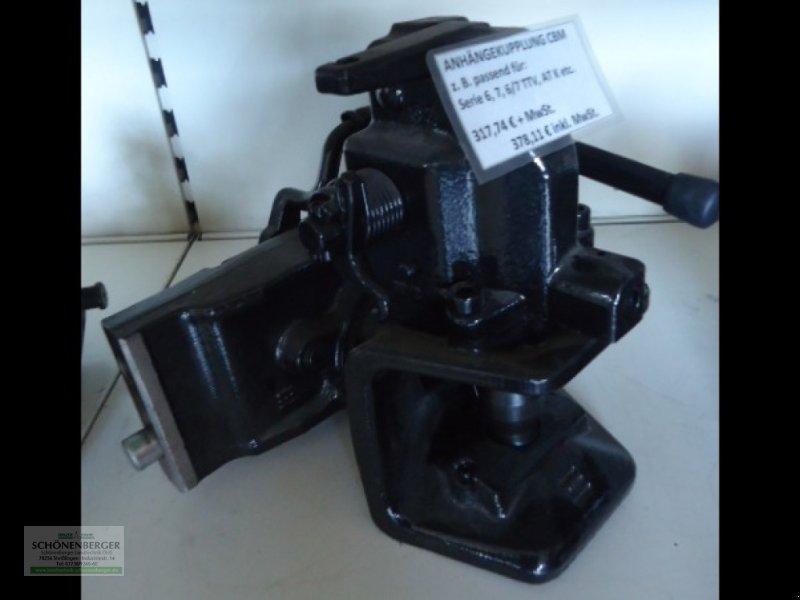 Anhängevorrichtung типа CBM GTF30, Gebrauchtmaschine в Steisslingen (Фотография 1)