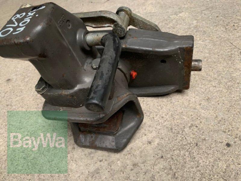 Anhängevorrichtung des Typs CLAAS Anhängekupplung, Gebrauchtmaschine in Fürth (Bild 1)