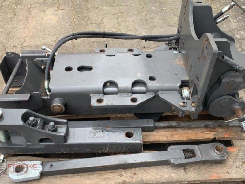 Anhängevorrichtung типа CLAAS Hitchkupplung für Axion 800er- Serie, Gebrauchtmaschine в Demmin (Фотография 1)