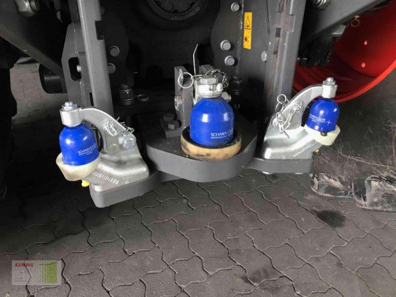 Anhängevorrichtung типа CLAAS Zwangslenkung (K50 Kugel) li.+re., AXION 800/900, Vorführmaschine в Risum-Lindholm (Фотография 1)