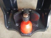CNH / Steyr CVT 4120 Anhängevorrichtung