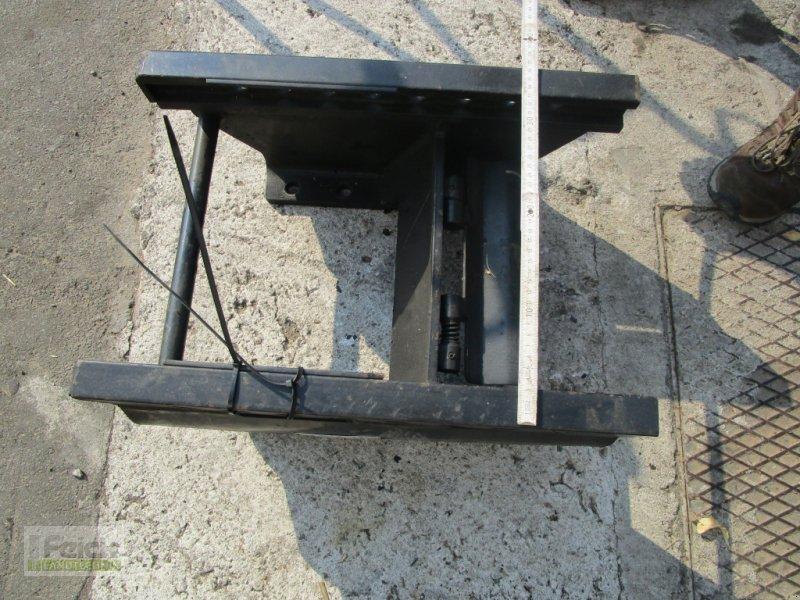 Anhängevorrichtung типа Deutz-Fahr Anhängebock der Firma Sauermann (kurze Ausführung), Gebrauchtmaschine в Reinheim (Фотография 1)