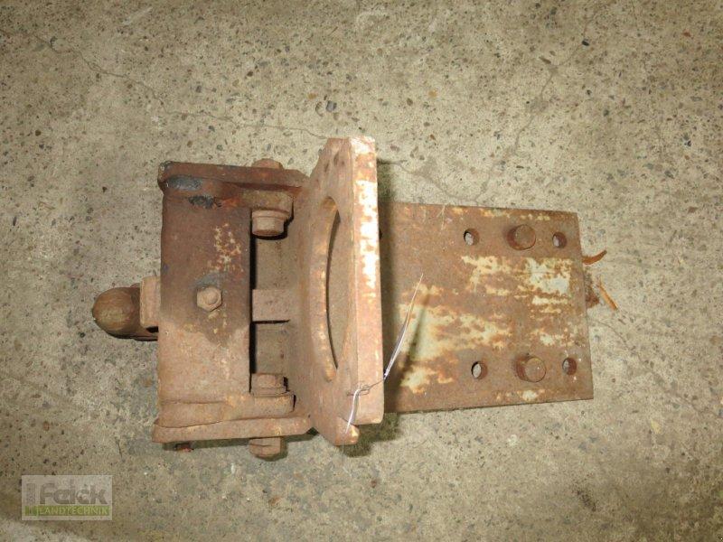 Anhängevorrichtung типа Deutz-Fahr Hitch (Untenanhängung) für Deutz 8006, Gebrauchtmaschine в Reinheim (Фотография 1)