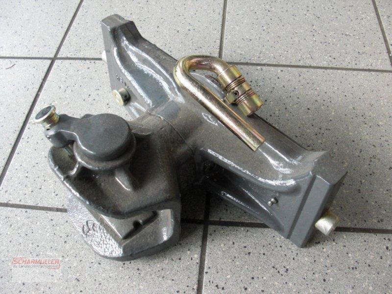 Anhängevorrichtung типа Fendt Anhängekupplung zu Fendt Vario 390mm Schlitten, Gebrauchtmaschine в Lenzing (Фотография 1)