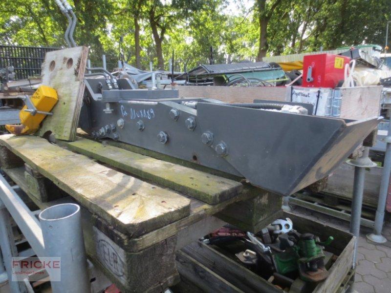 Anhängevorrichtung типа Fendt Hitch passend für 300er Vario, Gebrauchtmaschine в Bockel - Gyhum (Фотография 1)