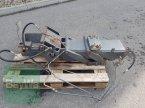 Anhängevorrichtung des Typs Fendt Hydraulische Bennet-Hitch pas.zu Fendt 900er in Bamberg