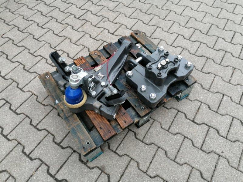 Anhängevorrichtung типа Fendt K80 Kugelkupplung Festanbau 400 500 Vario 516 514 415 414 413 412 411, Neumaschine в Tirschenreuth (Фотография 1)