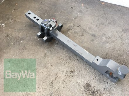 Anhängevorrichtung des Typs Fendt Piton-Fix passend für Fendt 900S4, Gebrauchtmaschine in Dinkelsbühl (Bild 1)