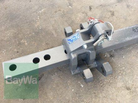 Anhängevorrichtung des Typs Fendt Piton-Fix passend für Fendt 900S4, Gebrauchtmaschine in Dinkelsbühl (Bild 2)