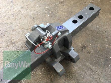 Anhängevorrichtung des Typs Fendt Piton-Fix passend für Fendt 900S4, Gebrauchtmaschine in Dinkelsbühl (Bild 3)