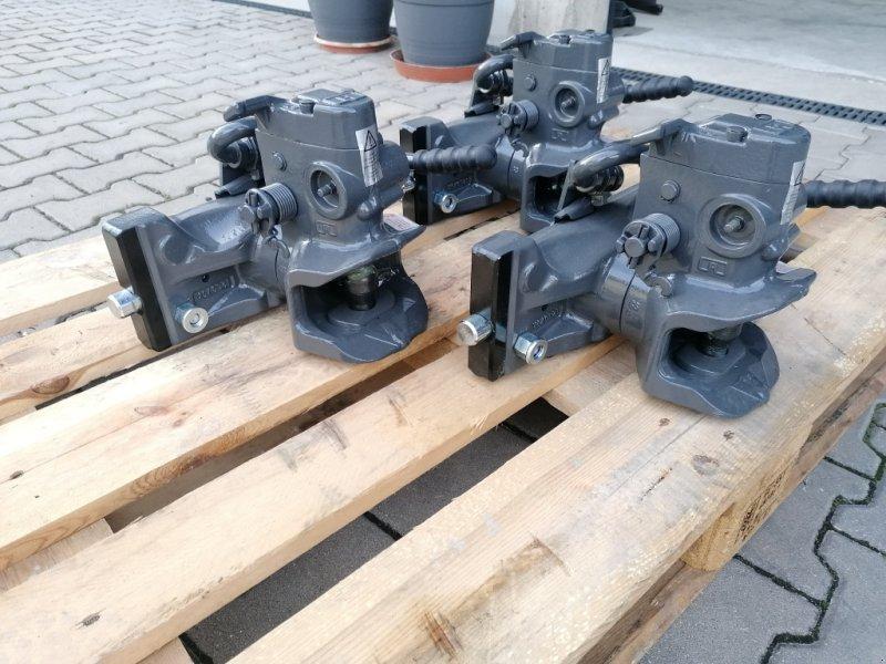 Anhängevorrichtung des Typs Fendt Rockinger Zugmaul 330mm John Deere Favorit 800 900 Vario, Neumaschine in Tirschenreuth (Bild 1)