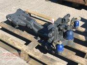 Anhängevorrichtung a típus Fendt Zugkugelkopfkupplung K80, Gebrauchtmaschine ekkor: Demmin