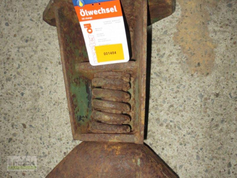 Anhängevorrichtung typu Güldner Zugmaul (Anhängekupplung) für Güldner, Gebrauchtmaschine w Reinheim (Zdjęcie 1)
