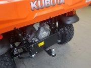 Anhängevorrichtung typu Kubota RTVX 900-1110, Neumaschine w Olpe