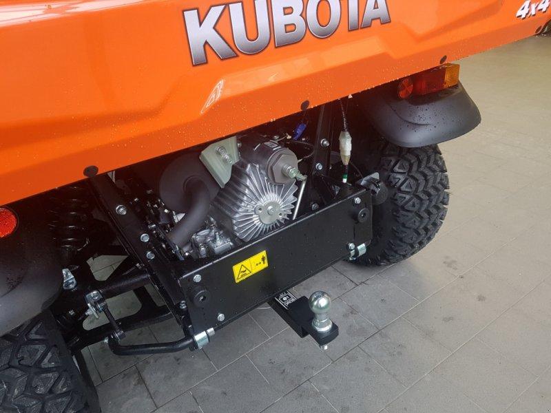 Anhängevorrichtung типа Kubota RTVX 900-1110, Neumaschine в Olpe (Фотография 1)