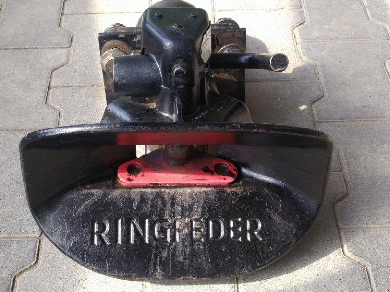Anhängevorrichtung типа ringfeder Bolzenkupplung Typ 2040 G 150 Selbsttätige Anhängekupplung für Unimog Lkw, Gebrauchtmaschine в Großschönbrunn (Фотография 1)