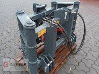 Saphir Dreipunkt-Schwenkadapter hydraulisch KAT II/III Тягово-сцепное устройство