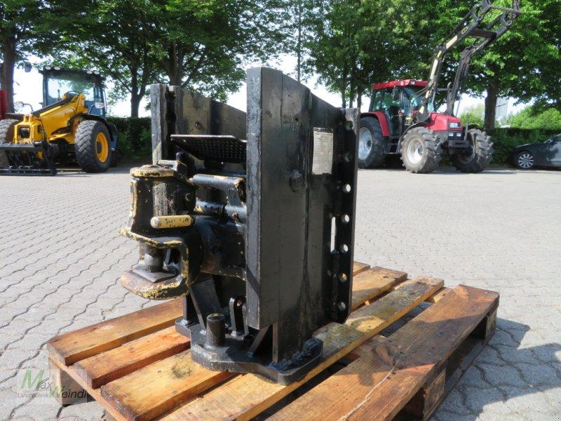 Anhängevorrichtung des Typs Sauermann Rasterschine, Gebrauchtmaschine in Markt Schwaben (Bild 1)