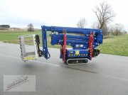 Arbeitsbühne a típus Bluelift R160CR  /  C16, Gebrauchtmaschine ekkor: Massing