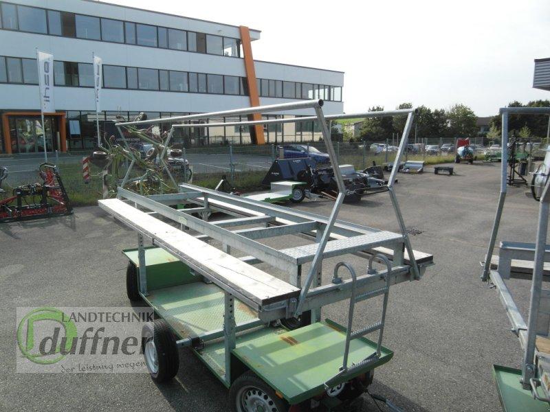 Arbeitsbühne a típus Duffner Pflückhilfe, Gebrauchtmaschine ekkor: Oberteuringen (Kép 1)