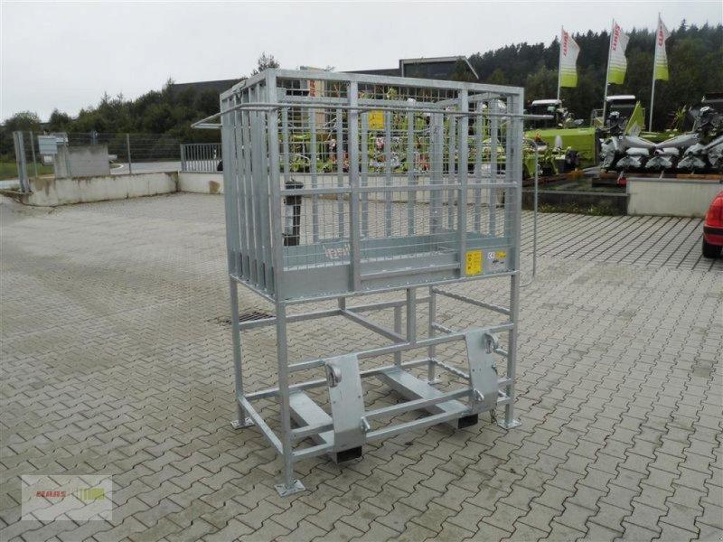 Arbeitsbühne typu Fliegl ARBEITSBÜHNE HOCH, Neumaschine v Geiselhöring (Obrázok 1)