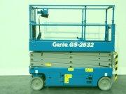 Arbeitsbühne типа Genie GS-2632, Gebrauchtmaschine в HOUPLINES
