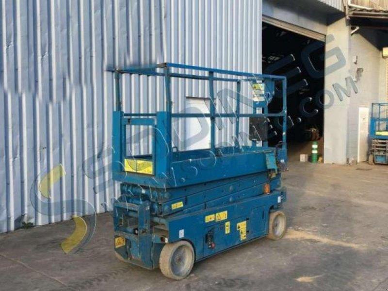 Arbeitsbühne типа Genie GS2032, Gebrauchtmaschine в NEUVILLE SAINT AMAND (Фотография 1)