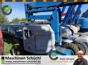 Arbeitsbühne des Typs Genie Z 34/22 N Diesel Gelenk-Teleskopbühne, Gebrauchtmaschine in Schrobenhausen-Edels