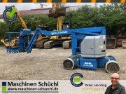Arbeitsbühne des Typs Genie Z 34/22 N Gelenk-Teleskopbühne 12,5m AH, Gebrauchtmaschine in Schrobenhausen-Edels