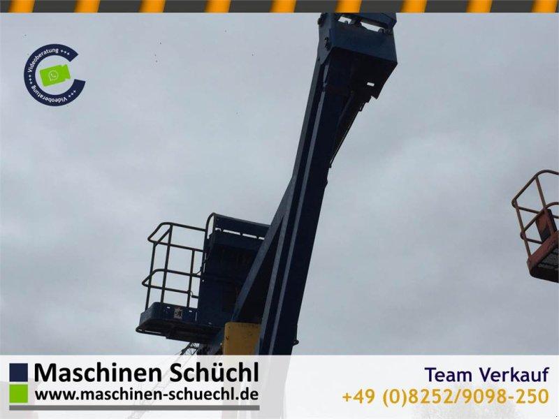 Arbeitsbühne typu Genie Z45/25 Gelenk-Teleskopbühne 16m 4x4, Gebrauchtmaschine v Schrobenhausen (Obrázok 1)
