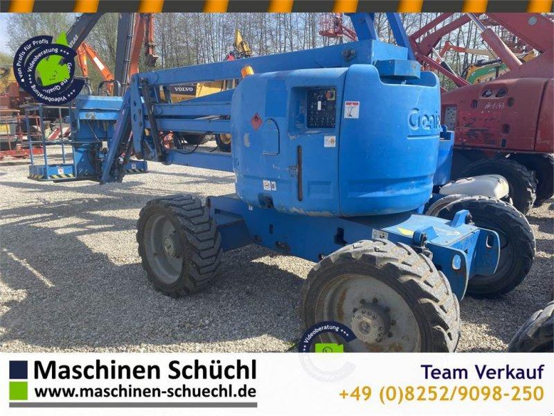 Arbeitsbühne типа Genie Z45/25 Gelenk-Teleskopbühne, Gebrauchtmaschine в Schrobenhausen (Фотография 1)