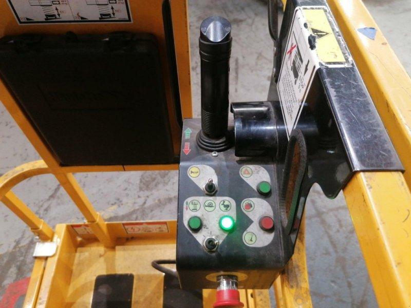 Arbeitsbühne typu Haulotte COMPACT 8, Gebrauchtmaschine v senlis (Obrázok 7)