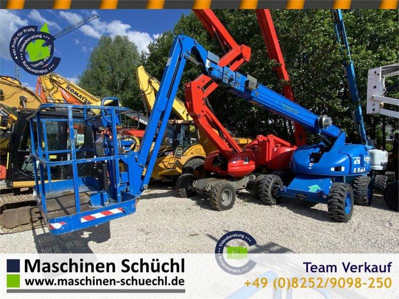 Arbeitsbühne typu Haulotte H23TPX 23m Arbeitshöhe Teleskopbühne, Gebrauchtmaschine v Schrobenhausen (Obrázok 1)