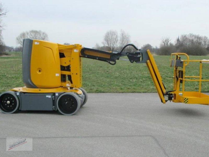 Arbeitsbühne typu Haulotte HA 12 CJ+, Gebrauchtmaschine v Massing (Obrázok 9)