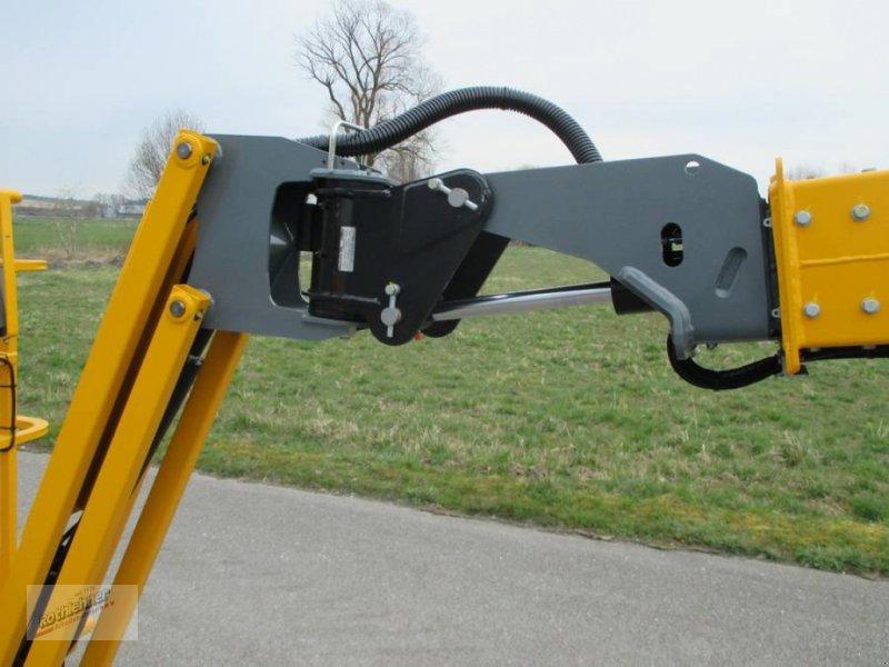 Arbeitsbühne typu Haulotte HA 12 CJ+, Gebrauchtmaschine v Massing (Obrázok 7)