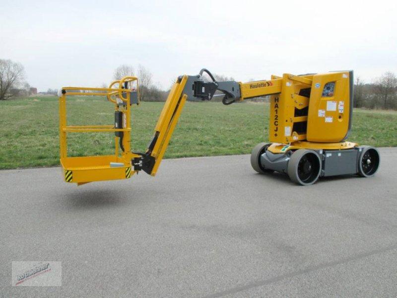 Arbeitsbühne typu Haulotte HA 12 CJ+, Gebrauchtmaschine v Massing (Obrázok 5)