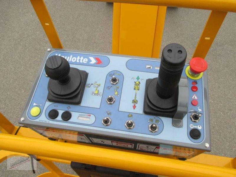 Arbeitsbühne typu Haulotte HA 12 CJ+, Gebrauchtmaschine v Massing (Obrázok 10)