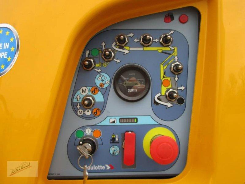 Arbeitsbühne typu Haulotte HA 12 CJ+, Gebrauchtmaschine v Massing (Obrázok 11)