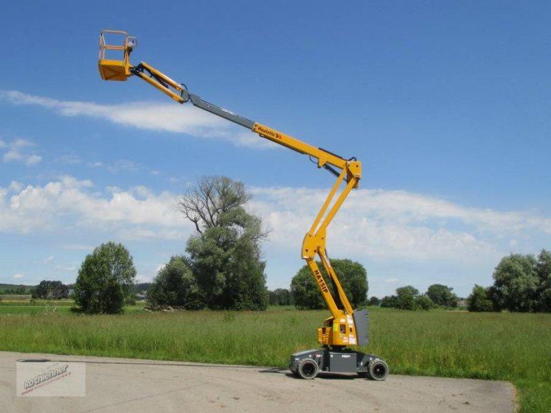 Arbeitsbühne typu Haulotte HA 15 IP, Gebrauchtmaschine v Massing (Obrázok 2)