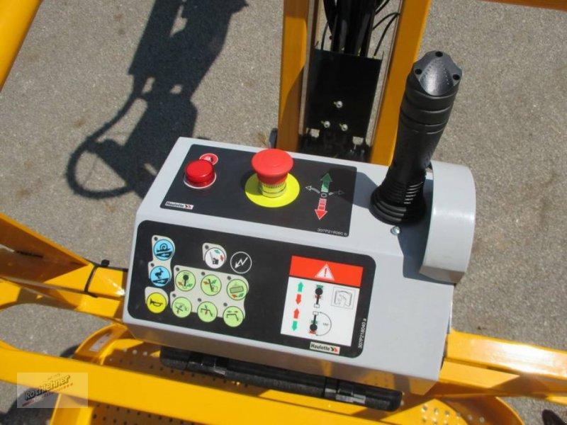 Arbeitsbühne typu Haulotte HA 15 IP, Gebrauchtmaschine v Massing (Obrázok 5)